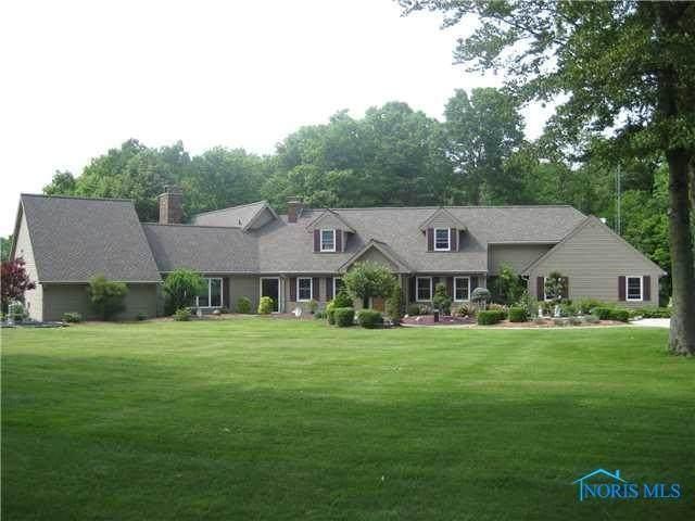 6211 County Road E75, Edgerton, OH 43517 (MLS #6078735) :: iLink Real Estate