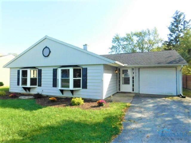 719 Lesa Avenue, Findlay, OH 45840 (MLS #6078743) :: iLink Real Estate
