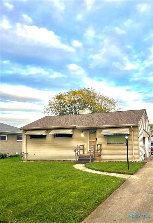 452 Whitlock Avenue, Toledo, OH 43605 (MLS #6078746) :: iLink Real Estate