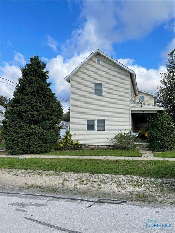 408 W Stone Street, Gibsonburg, OH 43431 (MLS #6078762) :: RE/MAX Masters