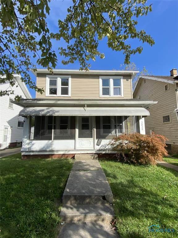 3830 Leybourn Avenue, Toledo, OH 43612 (MLS #6078785) :: Key Realty