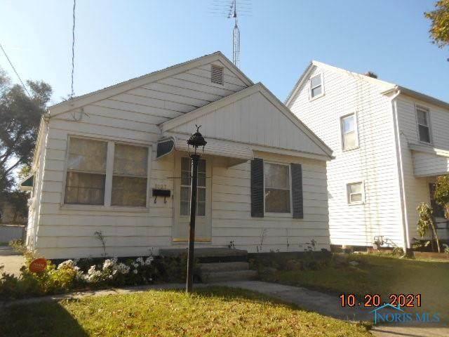 1027 Hawk Street, Toledo, OH 43612 (MLS #6078807) :: Key Realty