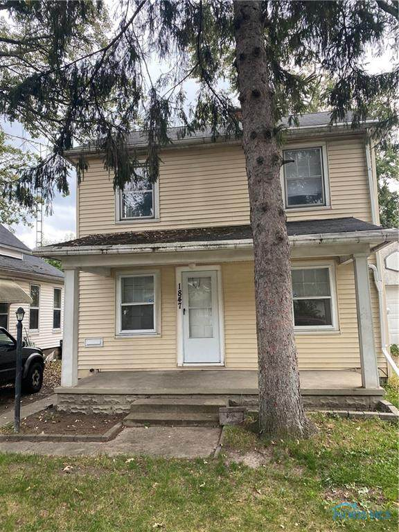 1847 Wychwood Street, Toledo, OH 43613 (MLS #6078843) :: Key Realty
