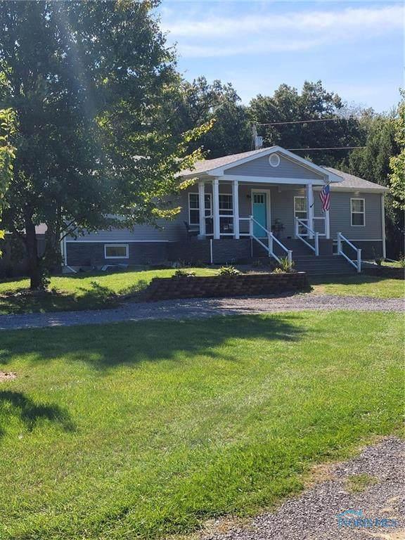 16555 County Road L, Wauseon, OH 43567 (MLS #6078865) :: Key Realty