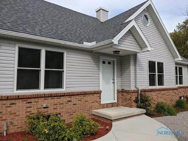1107 Kurtz Street, Maumee, OH 43537 (MLS #6078886) :: iLink Real Estate