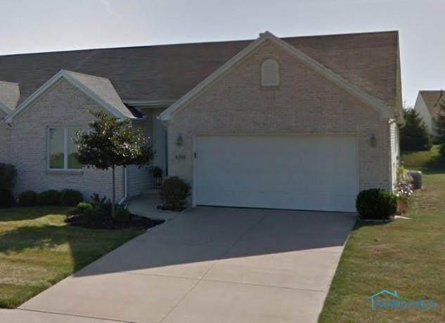 4545 Blackstone Drive, Maumee, OH 43537 (MLS #6079018) :: iLink Real Estate