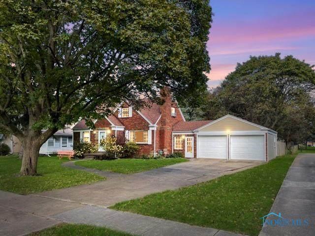 777 Pine Street, Perrysburg, OH 43551 (MLS #6079089) :: iLink Real Estate
