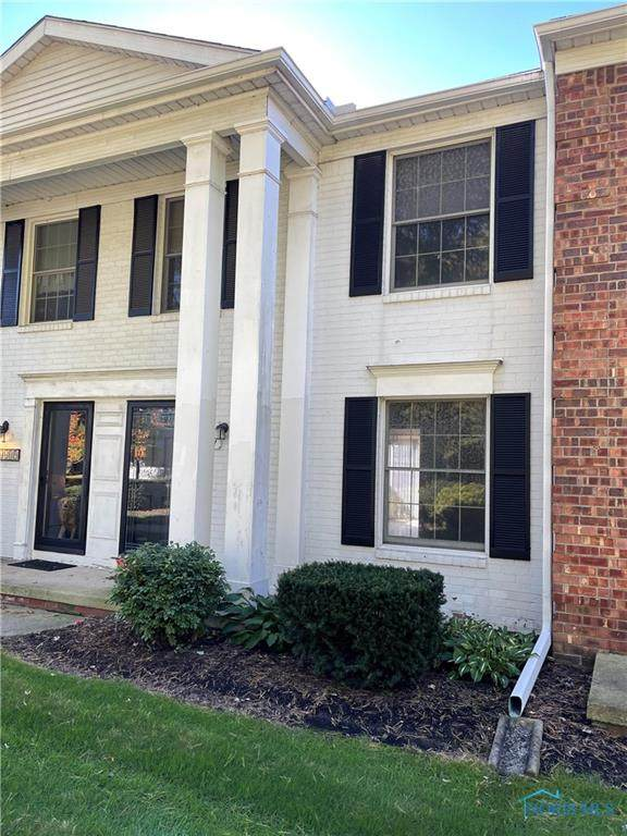 6611 Garden Road #6611, Maumee, OH 43537 (MLS #6079104) :: iLink Real Estate