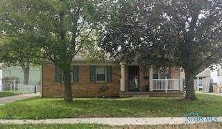 2448 Maryland Place, Northwood, OH 43619 (MLS #6079117) :: iLink Real Estate