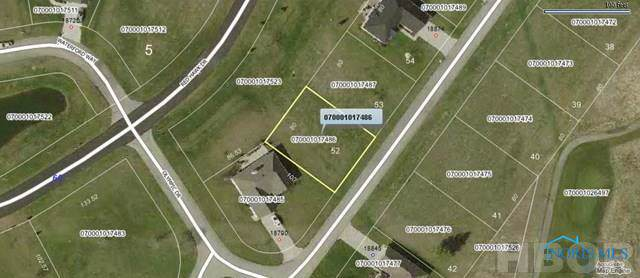 0 Olympic Dr Lot 52, Findlay, OH 45840 (MLS #H136334) :: Key Realty
