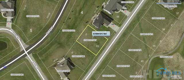 0 Olympic Dr Lot 53, Findlay, OH 45840 (MLS #H136335) :: Key Realty