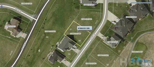 0 Olympic Dr Lot 56, Findlay, OH 45840 (MLS #H136339) :: Key Realty