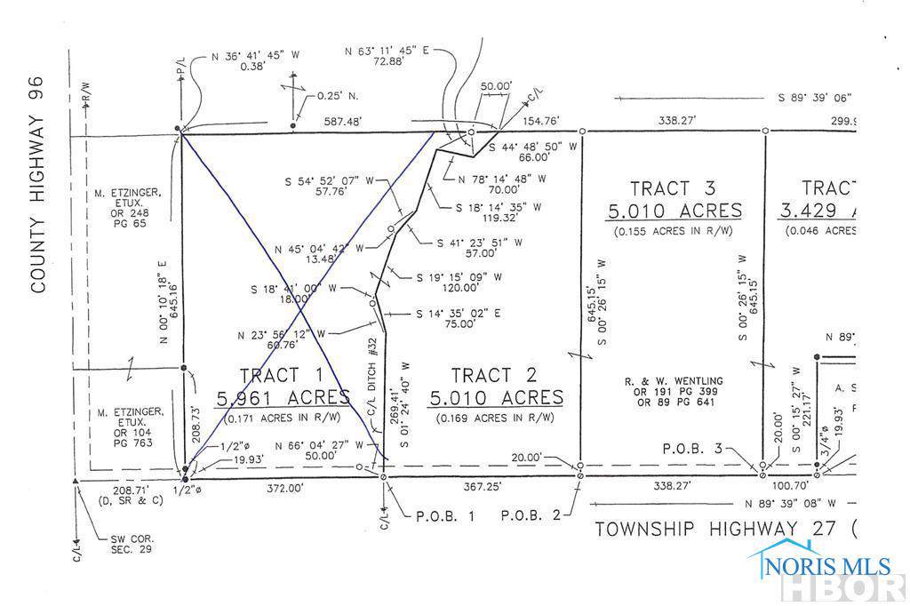 0 Township Highway 27 - Photo 1