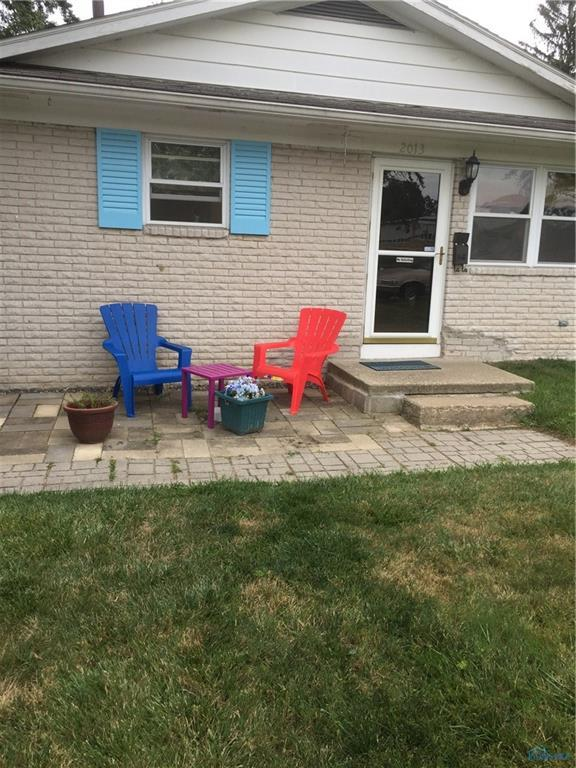 2013 Northover, Toledo, OH 43613 (MLS #6014889) :: RE/MAX Masters