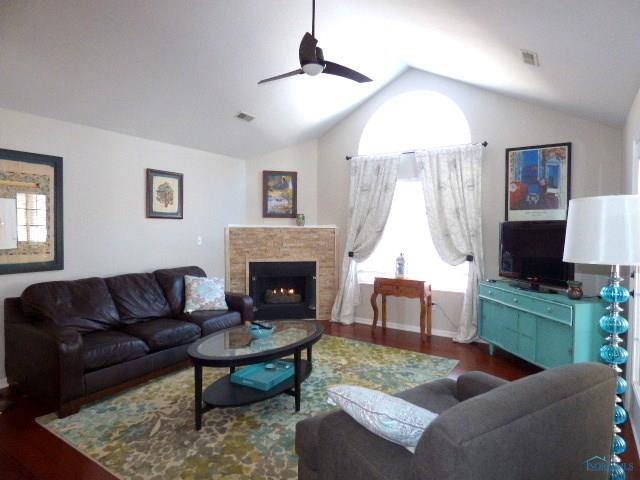 2355 Oaks Edge #4, Toledo, OH 43617 (MLS #6018801) :: Key Realty