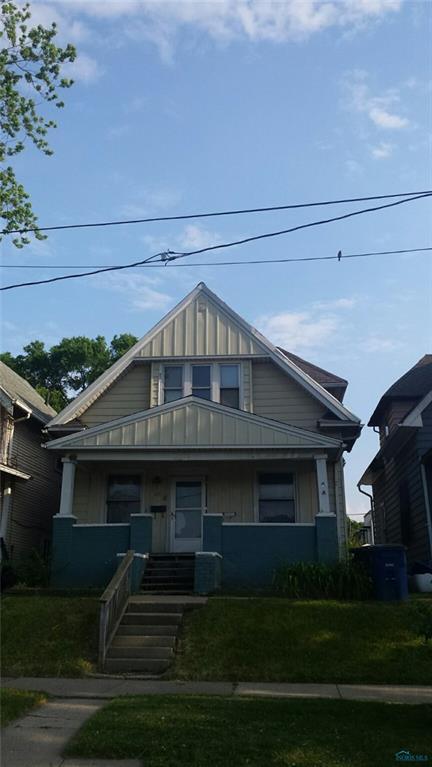 49 Walbridge, Toledo, OH 43609 (MLS #6018997) :: RE/MAX Masters