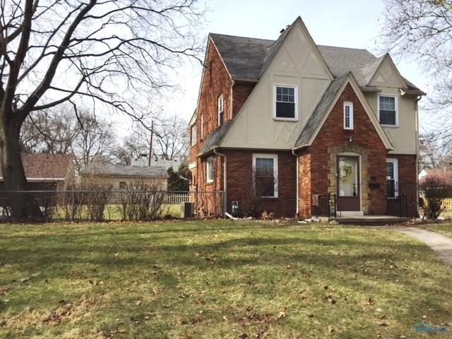 3659 Elmhurst, Toledo, OH 43613 (MLS #6020811) :: Key Realty