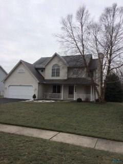 243 Harvest, Waterville, OH 43566 (MLS #6020869) :: RE/MAX Masters