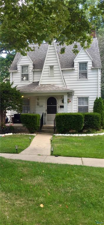 1319 Corbin, Toledo, OH 43612 (MLS #6021308) :: Office of Ivan Smith
