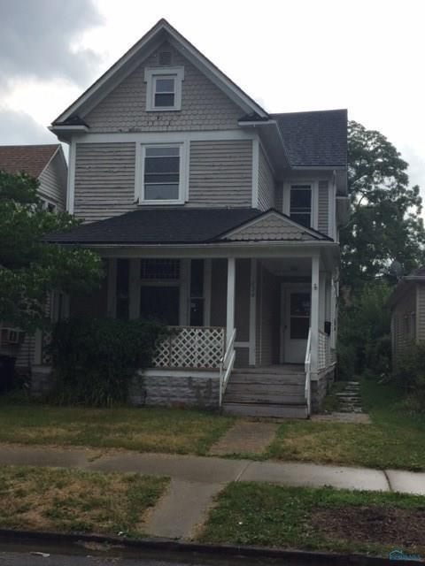 634 Valleywood, Toledo, OH 43605 (MLS #6022186) :: Office of Ivan Smith