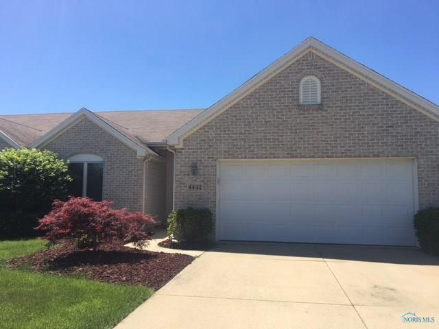4442 Clearwater, Maumee, OH 43537 (MLS #6026025) :: RE/MAX Masters