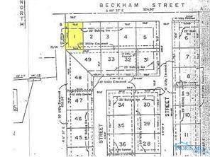 635 Beckham, Napoleon, OH 43545 (MLS #6026422) :: Key Realty