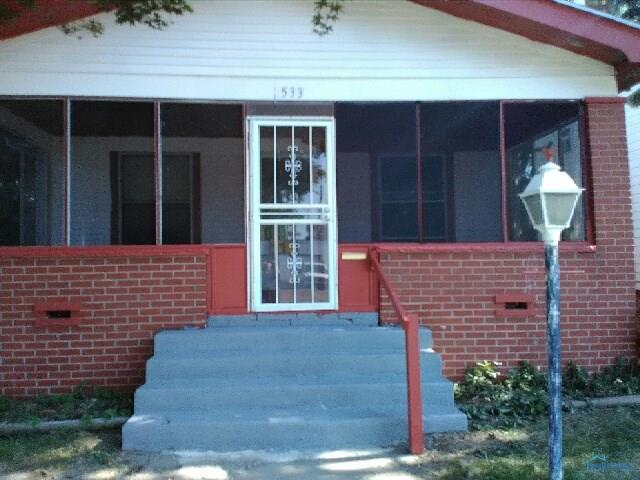 1533 South, Toledo, OH 43609 (MLS #6027008) :: Key Realty