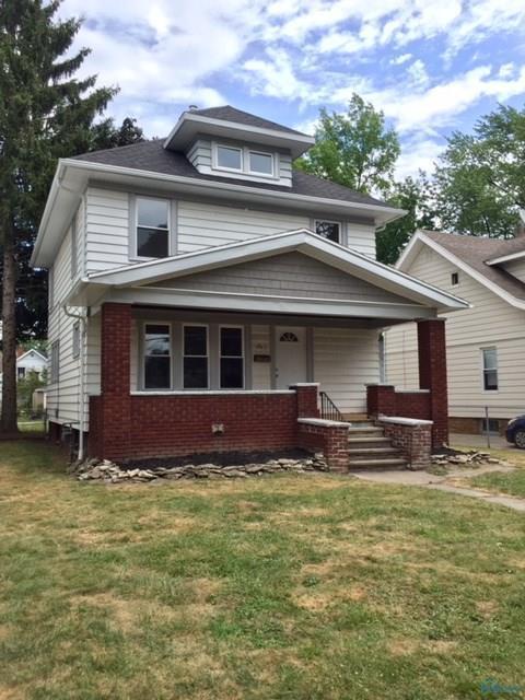 447 Decatur, Toledo, OH 43609 (MLS #6027787) :: Key Realty