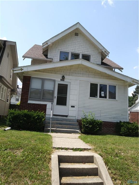4151 Carthage, Toledo, OH 43612 (MLS #6028053) :: Key Realty