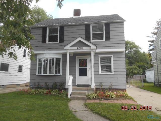 4206 Grantley, Toledo, OH 43613 (MLS #6028269) :: Office of Ivan Smith