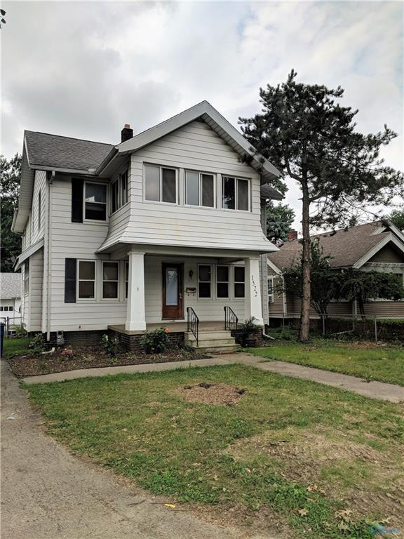 1522 Watova, Toledo, OH 43614 (MLS #6028438) :: Office of Ivan Smith