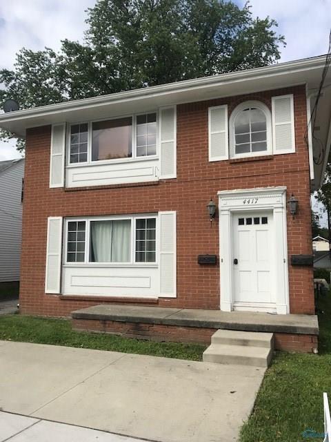 4417 Douglas, Toledo, OH 43613 (MLS #6029142) :: Office of Ivan Smith