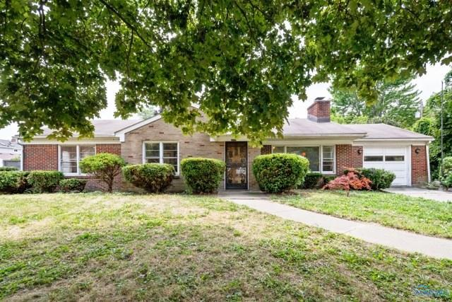 2712 130th, Toledo, OH 43611 (MLS #6029146) :: RE/MAX Masters