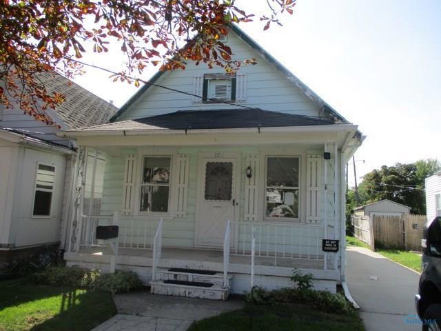 3211 Maple, Toledo, OH 43608 (MLS #6030060) :: Key Realty