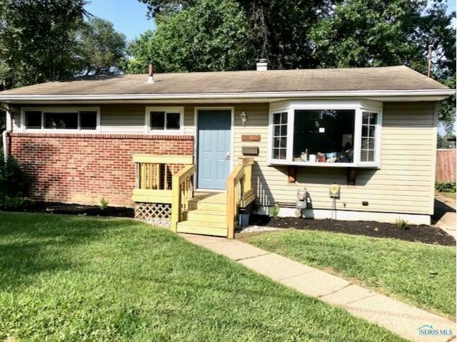 1366 Pennelwood, Toledo, OH 43614 (MLS #6030065) :: Key Realty