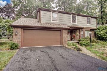4701 Woodland, Sylvania, OH 43560 (MLS #6030635) :: Office of Ivan Smith