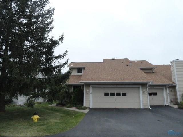 6955 Dorr #40 #40, Toledo, OH 43615 (MLS #6031207) :: Office of Ivan Smith
