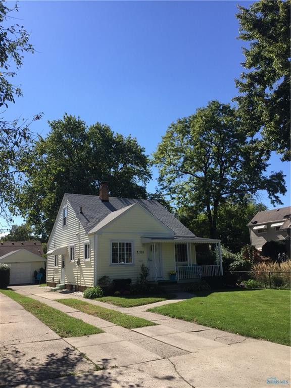 3105 Schneider, Toledo, OH 43614 (MLS #6031426) :: Key Realty