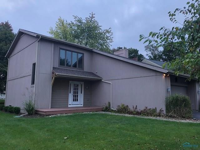 2329 Glenrose, Maumee, OH 43537 (MLS #6031639) :: RE/MAX Masters