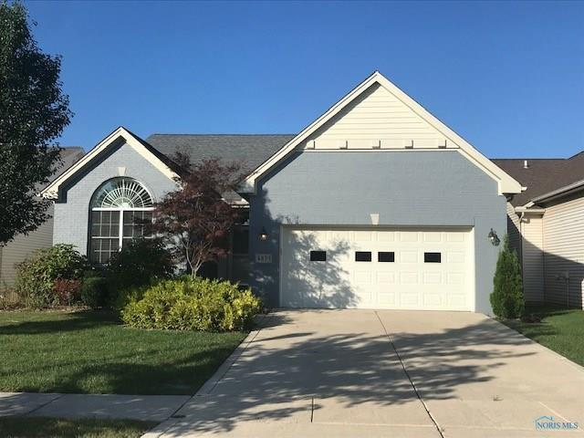 4839 Park Place, Sylvania, OH 43560 (MLS #6031681) :: RE/MAX Masters