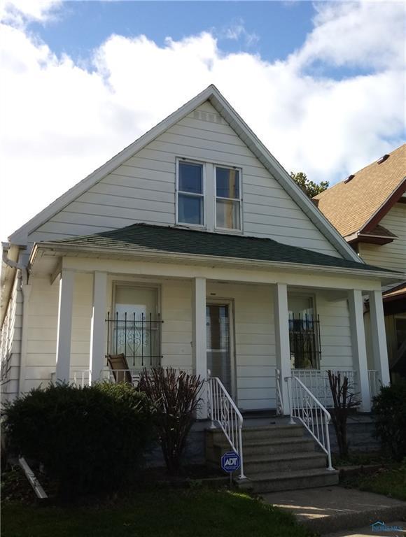 3221 Elm, Toledo, OH 43608 (MLS #6031937) :: Key Realty