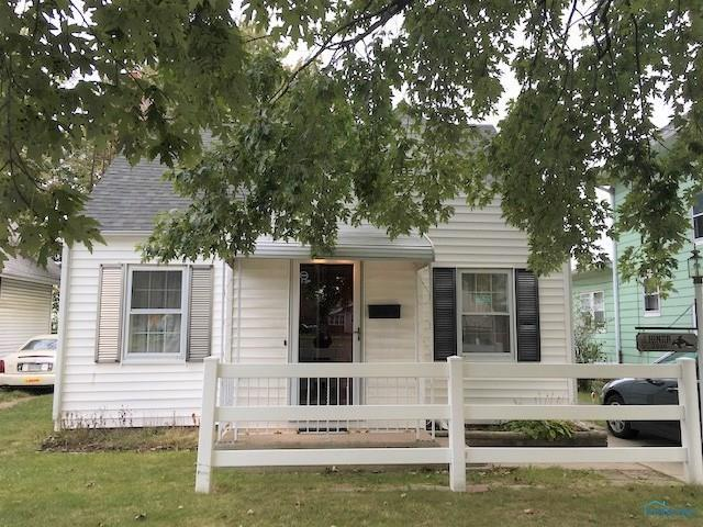 2060 South, Toledo, OH 43609 (MLS #6032377) :: RE/MAX Masters