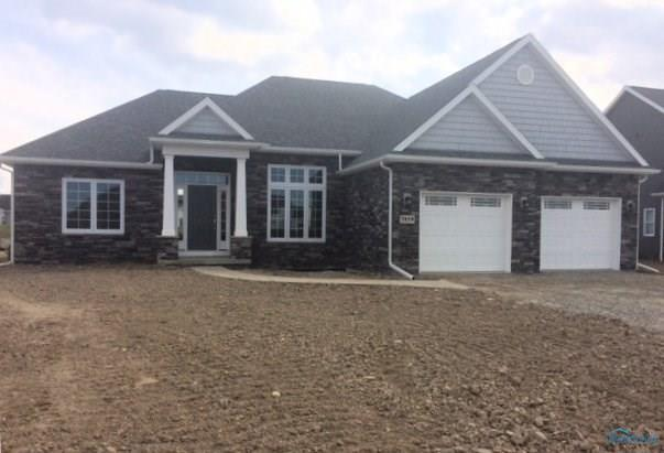 7459 Peppergrass Crossing, Maumee, OH 43537 (MLS #6032972) :: RE/MAX Masters