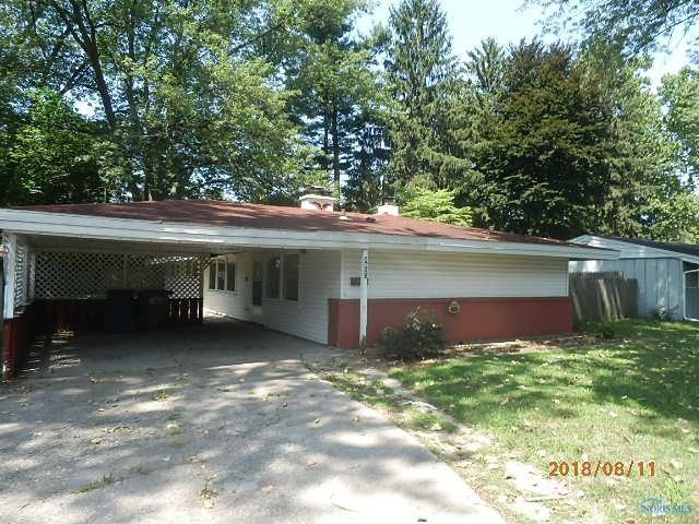 3027 Wicklow, Toledo, OH 43606 (MLS #6033064) :: Key Realty