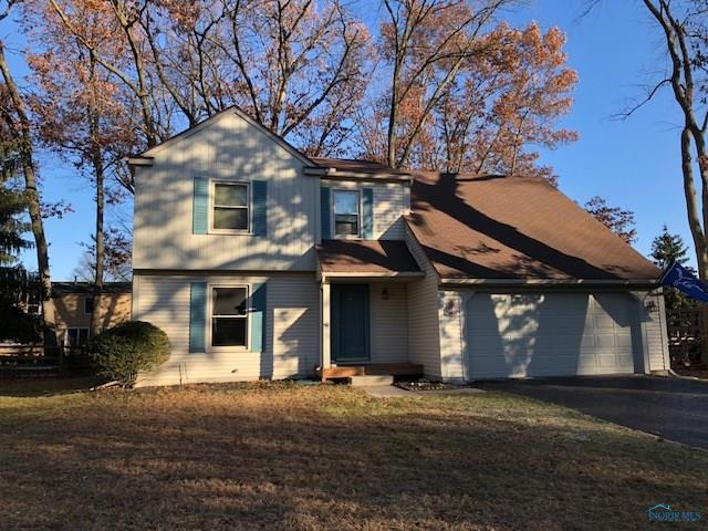 3648 Woodspring, Sylvania, OH 43560 (MLS #6033747) :: Key Realty