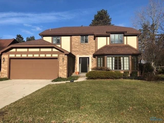 6822 Shieldwood, Toledo, OH 43617 (MLS #6033876) :: RE/MAX Masters