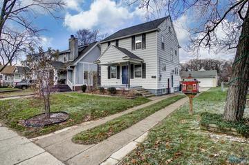 2808 Oak Grove, Toledo, OH 43613 (MLS #6033925) :: Key Realty