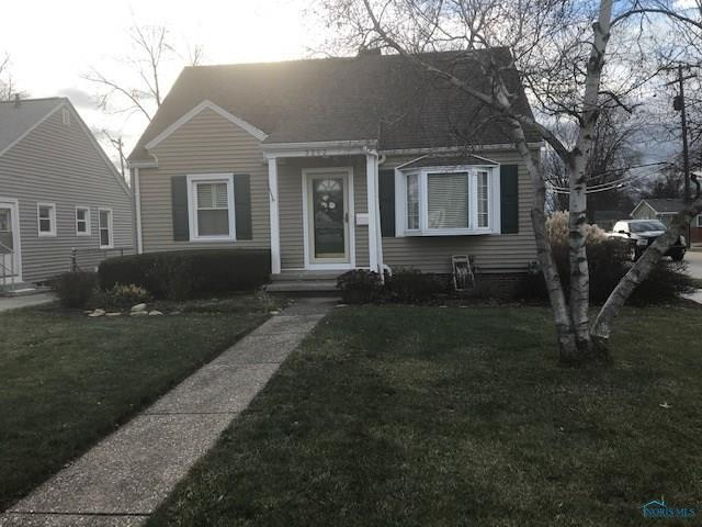 3202 Escott, Toledo, OH 43614 (MLS #6034759) :: Key Realty