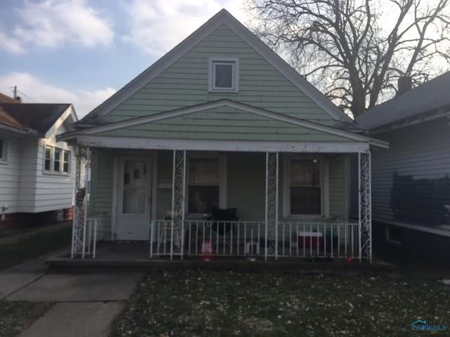 2519 Marlboro, Toledo, OH 43609 (MLS #6034936) :: Key Realty