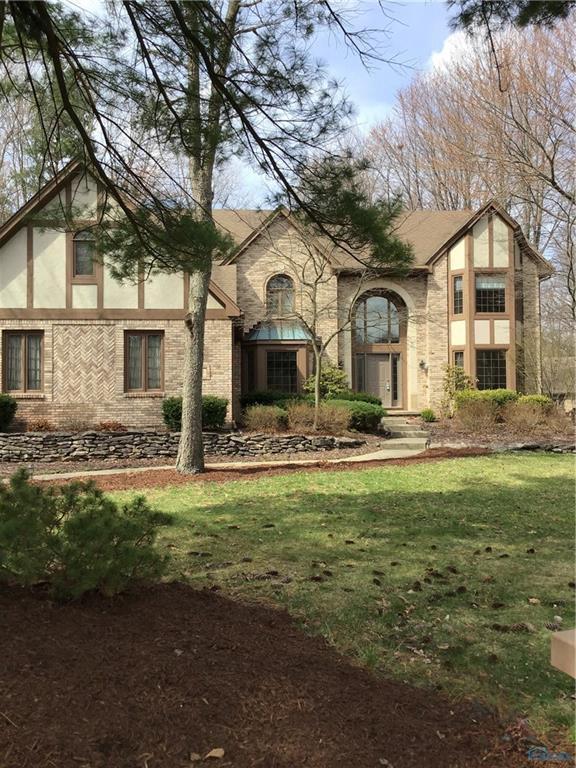 11370 Briarwood, Whitehouse, OH 43571 (MLS #6035342) :: Key Realty